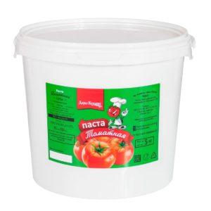 Паста томатная 5 кг